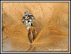 31-3-2009 (TOP-HASSAN ( HaSSaN AL-DASHTi )) Tags: sport club speed photography cross fast photograph moto dirtbike kuwait 2009 q8 d300 bayt lothan      tophassan