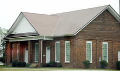 Beaverdam Baptist