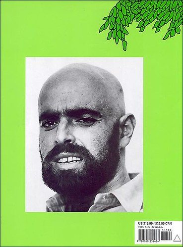 Top 100 Picture Books #85: The Giving Tree by Shel Silverstein