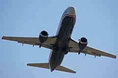Tax on international flights