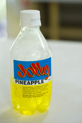 Product of the Week: Jolly Pineapple