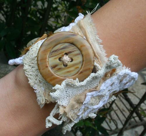 fragments wrist cuff