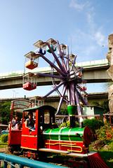 DSC_0710 (Stanley 之♥光&影♥) Tags: 台灣 台北市 兒童樂園