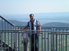 DSCN1787 (Lord of all time Gods) Tags: wand hohe skywalk