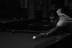 Arturo Anson (Lord Bas) Tags: white black pool lord billiards anson quasimoto arturo quas bullys