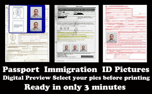 fotos para pasaporteoregon
