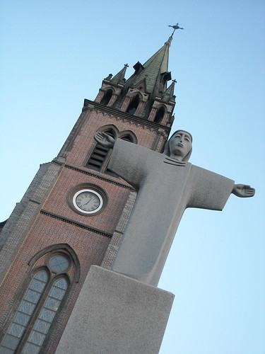 Myeong-Dong Catholic Cathedral