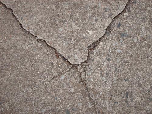 Concrete and Pavement Textures - 2