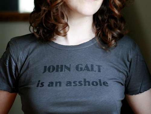 john galt is an asshole