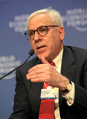 David M. Rubenstein - World Economic Forum Ann...