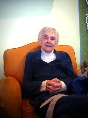 Grandma Jackson