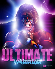 "The ""ULTIMATE"" Warrior"