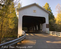 Belknap Covered Bridge (RU4SUN2) Tags: history oregon centraloregon coveredbridges lanecounty lanecountyoregon oregoncoveredbridges belknapcoveredbridge kissingbridges lanecountycoveredbridges