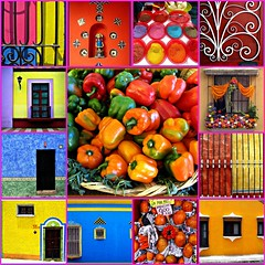 To everyone who loves Mexico....Feliz Cinco de Mayo! (Sangroncito) Tags: mexico cincodemayo colorphotoaward coloresdemexico