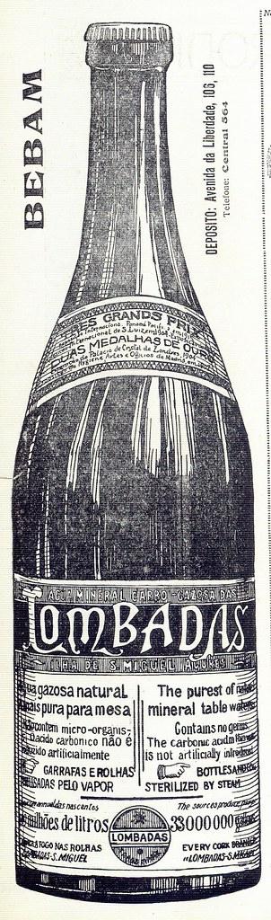 Ilustração Portugueza, No. 700, July 21 1919 - 1b