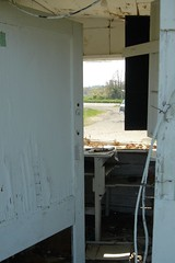 Cardinal Drive In Ticket Booth (DieselDucy) Tags: show cinema abandoned booth movie drive us theater cardinal theatre decay kentucky ky picture ticket cine 45 mayfield
