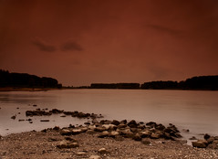 filtered (Cher Ping) Tags: longexposure water weird moods cokinfilters bwnd8 gndnd8 gndwithgeneralndfeatures