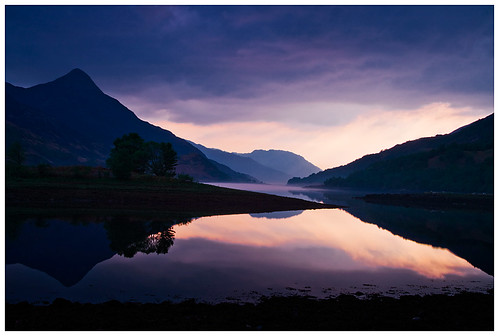 loch-leven by amcgdesigns