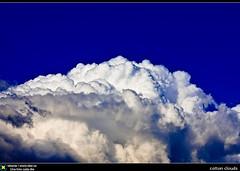 cotton clouds (Berts @idar) Tags: españa zaragoza cielo nubes ef50mmf18ii espaa canoneos40d desdelamoto idearas cielosdezaragoza