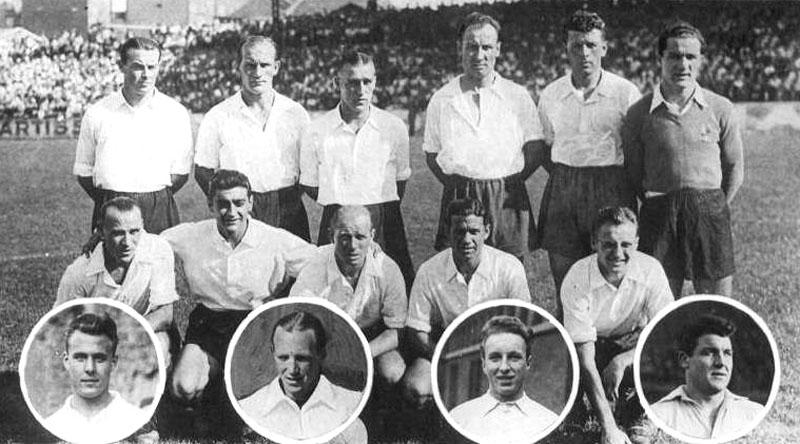 roubaix 1947-48