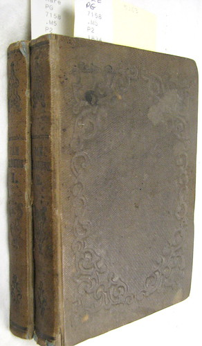 First Edition of Pan Tadeusz by Orchard Lake.
