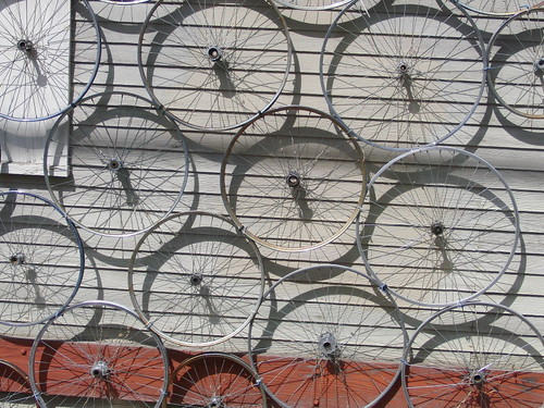bike wheels for ph365