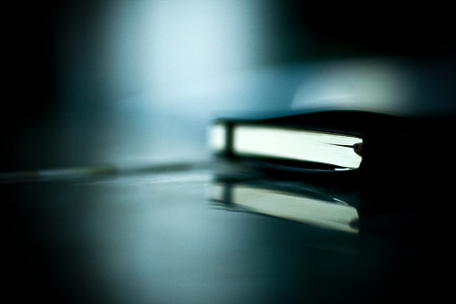 Dove, silenziosi, fermentano i pensieri...