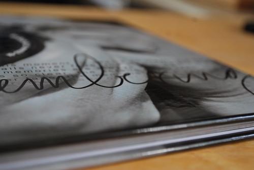photobook may 2009 - remembering