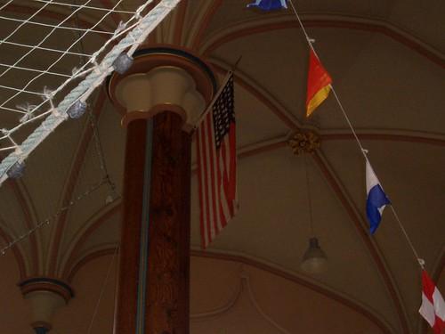 U.S. Ensign