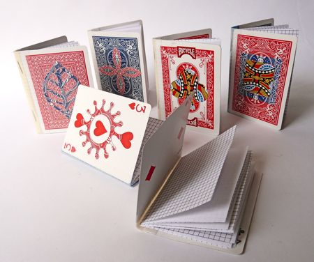 Diane's Maker Notebooks for Maker Faire!