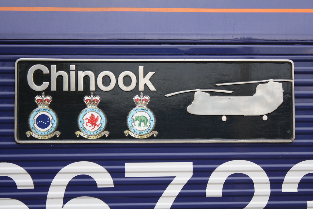 Chinook (by alexdrennan)