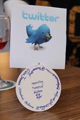 Alphense tweeps (alffen) Tags: borrel alphen twitter allehens