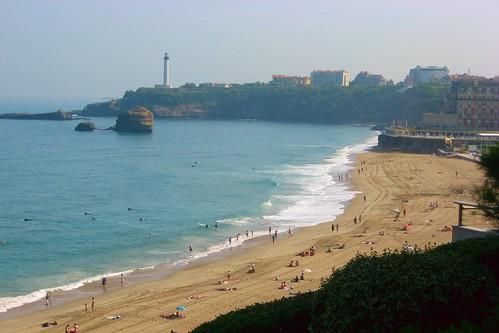 Biarritz Foto 1