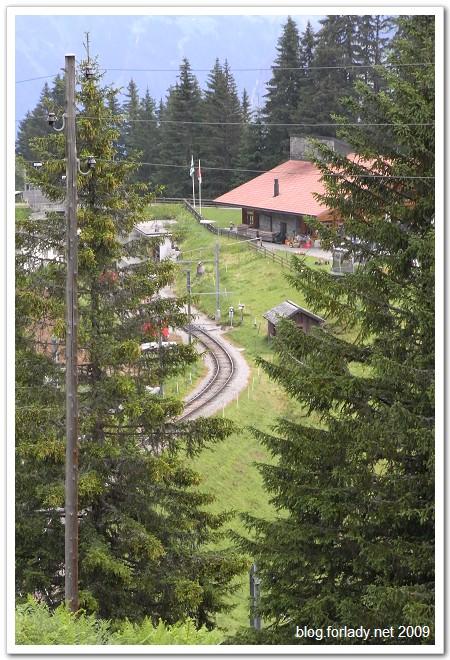 winteregg車站