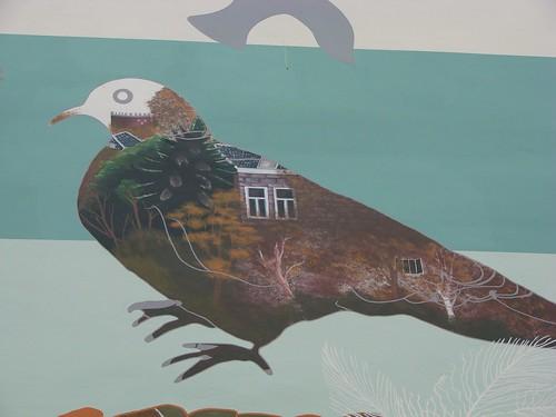Vogel Kunst