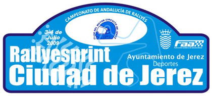 Rallyesprint Ciudad de Jerez