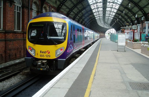 185129 at Darlington
