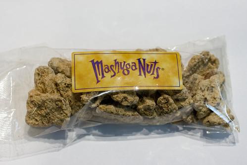 Mashuga Nuts