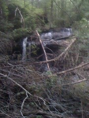 35 - Upper Turninglathe Falls