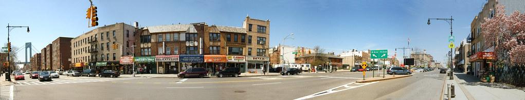 Bay Ridge Brooklyn NY 2009