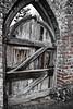 Abbey door (Andrew is taken) Tags: door clarepriory andrewistaken