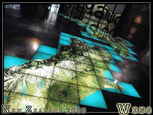 Wellington, Te papa Museum