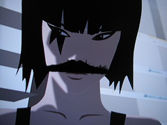 Mustache TV - Mirror's Edge