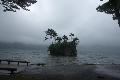 Ebisu-Daikoku island (恵比寿大黒島)