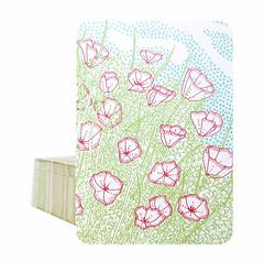 Designer Card #13 by Jill Bliss (Print Pinball) Tags: graphicdesign creative portlandoregon printmedia su