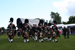 The Clan Gathering 2009 - Edinburgh