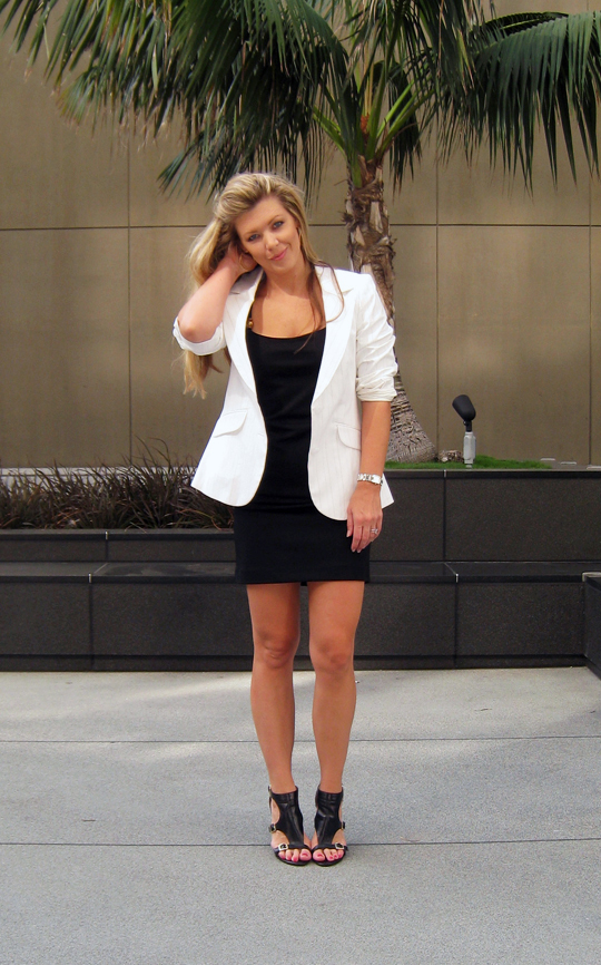 lbd-little-black -dress-white-blazer-3