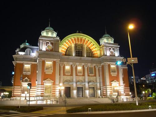 水都大阪「大阪市中央公会堂」-06