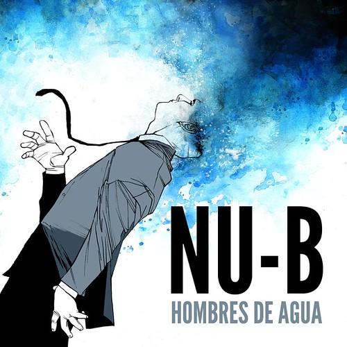 nu-b - Hombres de Agua