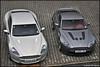 Aston Martin Rapide & V12 Vantage (ThomvdN) Tags: red 3 photoshop germany am nikon martin interior centre automotive thom cs scuderia vr aston vantage supercars combo lightroom v12 carphotography 18105 nürburgring rapide nürnburg hanseat d5000 thomvdn